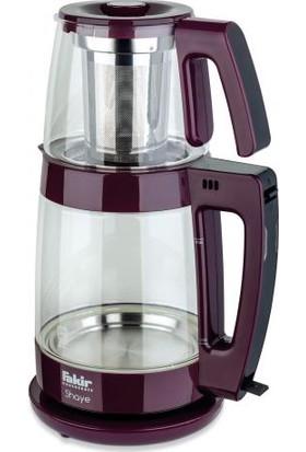 Fakir Shaye Violet Çay Makinesi