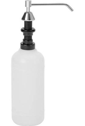 Okinox Ankastre Sıvı Sabunluk