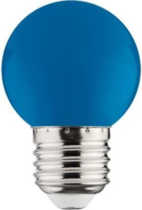Forlife FL-1510 1Watt Renkli Gece Lambası Ampulu