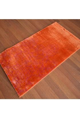Carpetus Halı Perla Kelebek Orange 80X150
