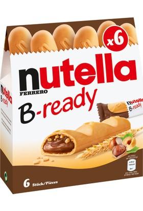 Nutella B-ready Çikolata