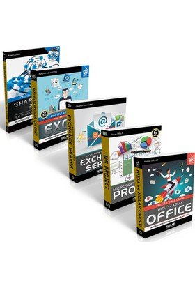 Bilgisayarlı Proje Yönetimi Seti