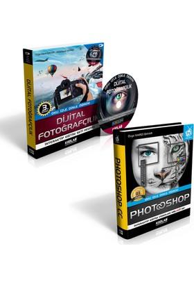 Dijital Fotoğrafçılık Seti