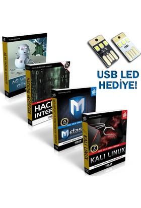 Global Hacking Ve Güvenlik Seti