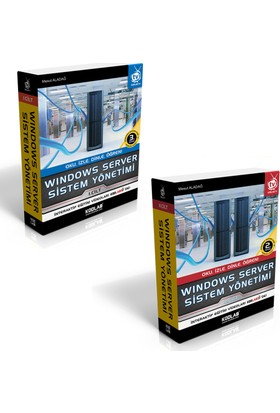 Windows Server Sistem Yönetimi Seti