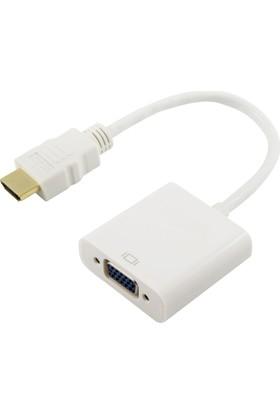 Zoomex SS-9110 HDMI to VGA Dönüştürücü