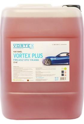 Vortex Plus Fırçasız Araç Yıkama Köpüğü 25 Kg.