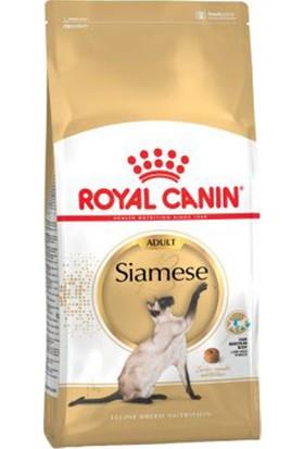 Royal Canin Fbn Siamese 38 Irka Özel Yetişkin Kuru Kedi Maması 2 Kg