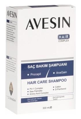 Avesin Saç Bakım Şampuanı