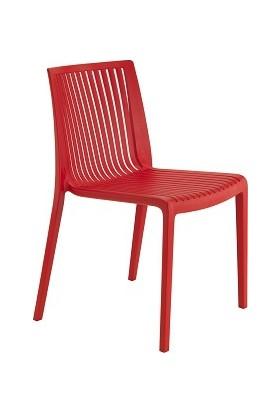 Papatya Tüm Renkler Cool Çok Amaçlı Sandalye