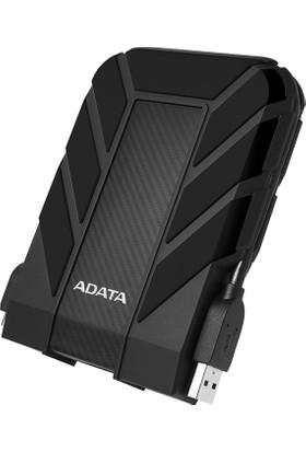 ADATA HD710P 1TB 2.5'' USB 3.1 Suya Darbeye Dayanıklı Taşınabilir Disk ( HD710P-1TU31-CBK)