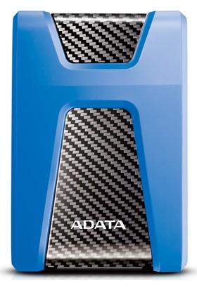 ADATA HD650 2TB 2.5'' USB 3.1 Darbeye Dayanıklı Taşınabilir Disk ( AHD650-2TU31-CBL )