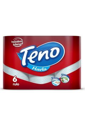 Teno Kağıt Havlu 6 'lı kk
