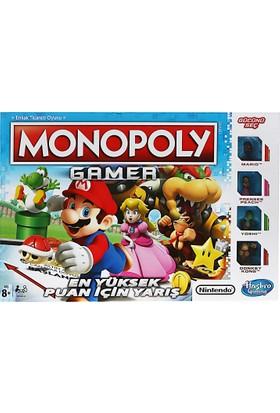 Monopoly Gamer HAS-C1815