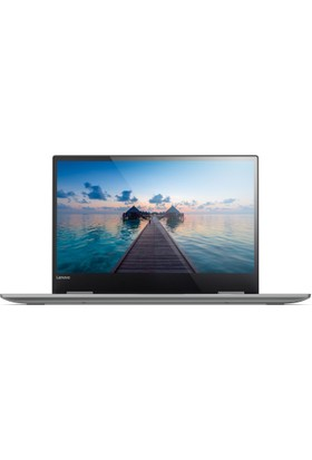 "Lenovo Yoga 720 Intel Core i7 7500U 8GB 256GB SSD Windows 10 Home 13.3"" FHD Taşınabilir Bilgisayar 80X60076TX"