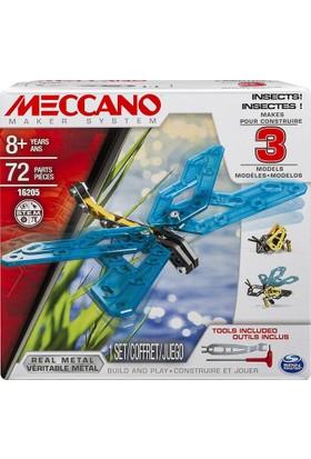 Meccano 3 Model Animal Set