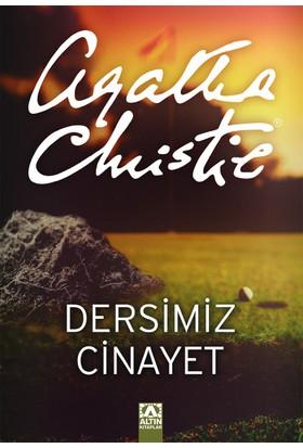 Dersimiz Cinayet - Agatha Christie