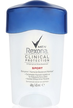 Rexona Clinical Protection Sport Stick 45ml