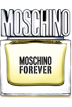 Moschino Forever Edt 30 Ml Erkek Parfüm