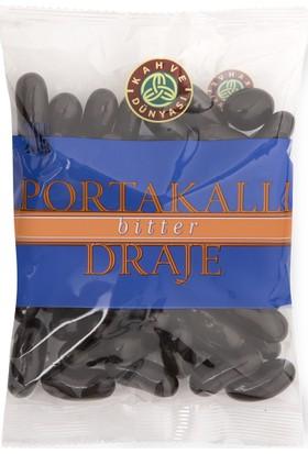Kahve Dünyası Bitter Çikolatalı Portakallı Draje 230gr