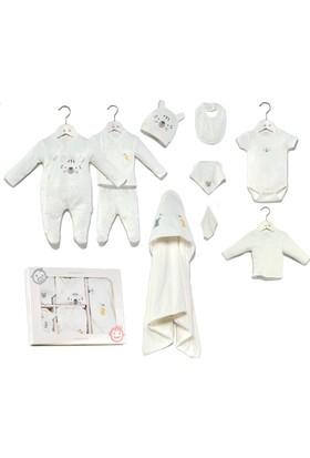 Andywawa AC8501 Baby King Hastane Çıkışı 10'lu Set