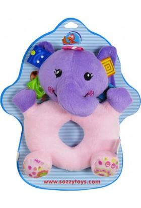 Sozzy Toys SZY107 Çıngıraklı Filim