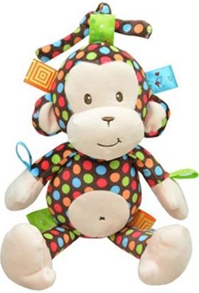 Sozzy Toys SZY110 Renkli Maymun