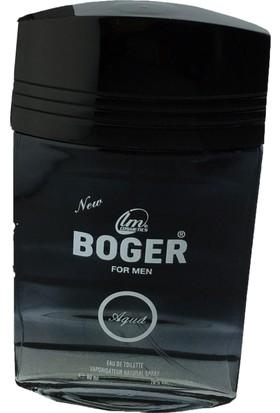 Boger Aqua Erkek Parfüm 80 Ml