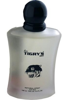 Lm Kozmetik Tiger Kış Erkek Parfümü 100 Ml