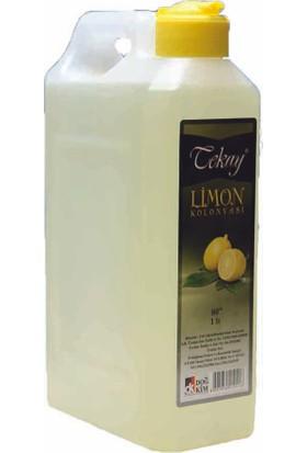 Tekay Limon Kolonyası 1 Litre