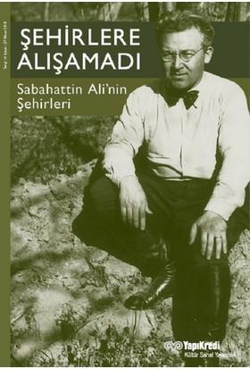 Şehirlere Alışamadı-Sabahattin Ali'