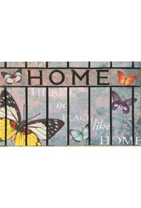Giz Home Mozaik Kapı Paspası 40X60 8834N-05