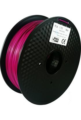 Filament Dünyası Mor PLA 3D Yazıcı Filamenti 1.75mm - 1kg