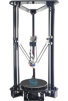 Panthercarver T1 3D Yazıcı