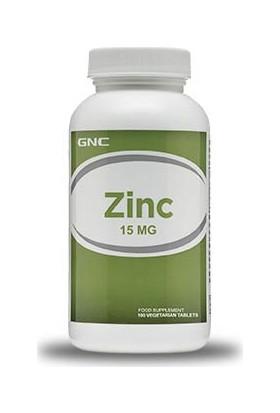 Gnc Zinc 100 Tablet