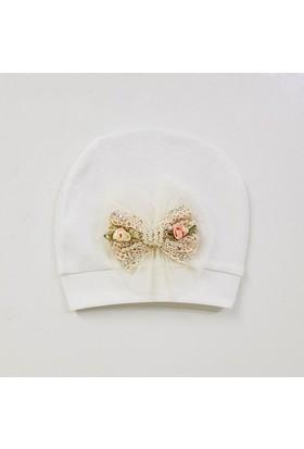 Eda Baby 1120 Bebek Şapkası