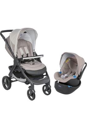 Chicco Duo Style Go Travel Sistem Bebek Arabası
