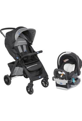 Chicco Duo Kwik One Travel Sistem Bebek Arabası