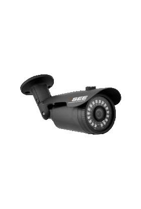 İsee Isa-A222 Metal Kamera