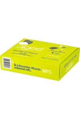 Algee Spirulina Yosun Doğal Cilt Maskesi 2 Gr X 10 Adet