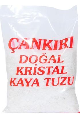 Lokman Avm Granül Doğal Kristal Kaya Çakıl Tuz Çankırı 1Kg