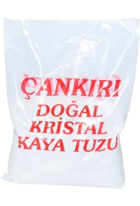 Lokman Avm Yemeklik Kristal Kaya Öğütülmüş Tuz Çankırı 1Kg