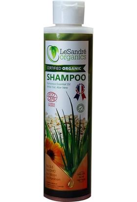 Le Sandre Organics Organik Şampuan