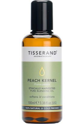 Tisserand Aromatheraphy Şeftali Çekirdeği Yağı (Peach Kernel) 100 Ml. Soğuk Press