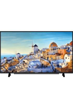 """Grundig 43VLE6830 BP 40"""" 102 Ekran Uydu Alıcılı Full HD Smart LED TV"""