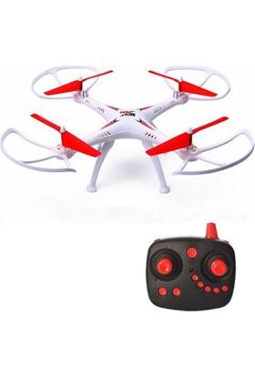 HC622 Sky Pro Kumandalı Drone 4CH 6 Axiss Gyro Takla Atar