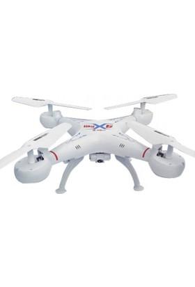 JY X5 Kameralı Kumandalı Drone 6 Axis