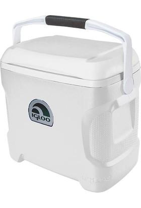 Igloo Contour Buzluk 28 Litre (Beyaz)