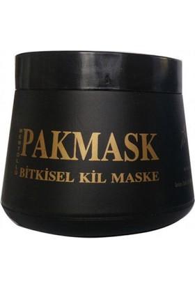 Pakmask Bitkisel Kil Maske Mentollü 700 Ml