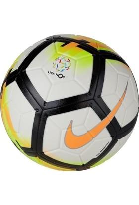 Nike Sc3272-100 Lıga Nos Portekiz Ligi Strıke Futbol Antrenman Topu
